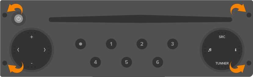 Free Renault Radio Codes   Get Your Renault Code Free